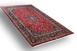 iranian rug collection
