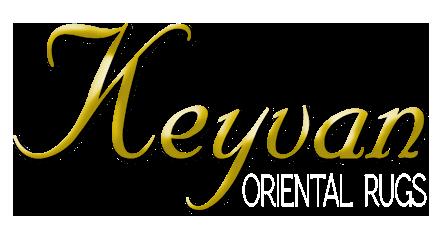Keyvan Oriental Rugs Logo